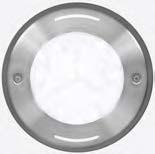 Прожектор FLUVO luchs NT 56 LED, белый, PAR56, D=270 мм/D=168/140/215 мм (98850) - фото 8351