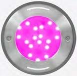 Прожектор FLUVO luchs NT 56 RGB, PAR56, D=270 мм/D=168/140/215 мм (98851) - фото 8354