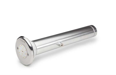 Прожектор LED Classic CA-350 50VS-RGB, 9 Вт, RGB, 11 программ (125843) - фото 8669