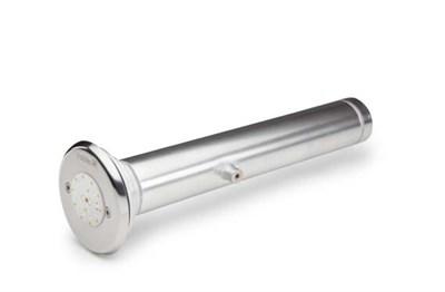 Прожектор LED Classic CA-40 50VS-RGB, 9 Вт, RGB, 11 программ (125848) - фото 8671