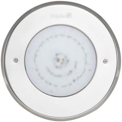 Прожектор LED Classic A 170AP-RGB, 75 Вт, RGB, 14 программ, бетон (150283) - фото 8691