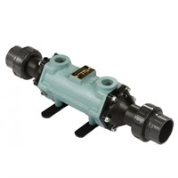 Теплообменник трубчатый 50 кВт, трубки из нерж. стали (EC100-5113-2S)