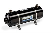 Теплообменник HF40, 40 кВт HI-FLOW (11393)