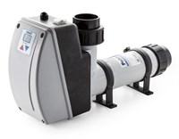 Электронагреватель Aqua HL D120, 12 кВт (141803)