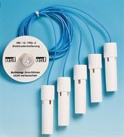 Комплект из 5 электродов для NR-12-TRS-2 (303.000.0012/303.000.0112)