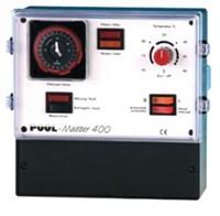 Блок управления фильтрацией и нагревом Pool-Master-400 (300.288.2130)