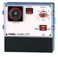 Блок управления фильтрацией и нагревом Pool-Master-230 (300.288.2110)