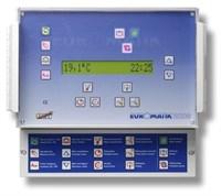 Блок управления фильтрацией и нагревом MULTI-EUROMATIC (310.550.0201)