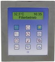 Внешняя панель управления утапливаемая для MULTI-EUROMATIC (310.000.0420)