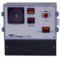 Блок управления фильтрацией и нагревом Pool-Control-400-ES (300.270.0105)