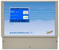 Блок управления фильтрацией и нагревом MULTI-EUROMATIC.NET (310.550.0400)