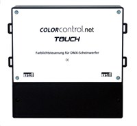 Блок управления прожекторами RGB Colour-Control.NET (330.083.0000)
