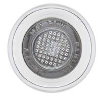 Прожектор SPA с накладкой из нержавеющей стали (12265)