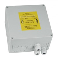 Блок питания 24 В DC для прожекторов RGB (40600150)