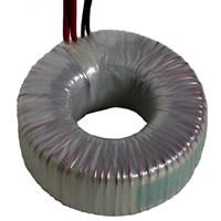 Тороидальный трансформатор без корпуса 600 Вт (AX600)