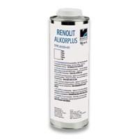 ALKORPLUS ПВХ-герметик 81039 Adria Blue, 900 гр
