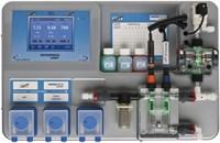 Система дозирования WaterFriend exlusiv MRD-3, без насосов (310.000.0842)