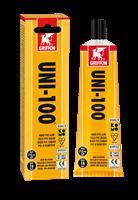Клей для ПВХ UNI-100 0,125 л в коробке (6111021)