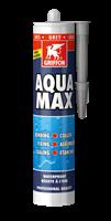Герметик бассейновый универсальный Aqua Max 425 г, серый (6311697)
