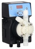 Насос дозирующий DLX-CC/M 1л/ч-15бар (1-15/2-10/3-5), PVDF (PLX082225E)