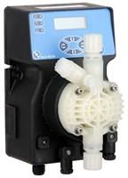 Насос дозирующий DLX-MF/M  5-7 (5-7/6-5/8-2) PVDF (PLX170385E)