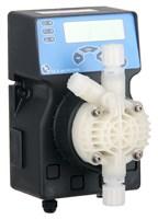Насос дозирующий DLX PH-RX/MBB  1-15 (1-15/2-10/3-5) PVDF (PLX362225E)