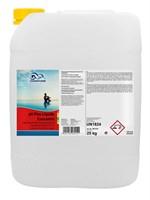 pH-Плюс жидкий* (щелочь-45%) 25 л