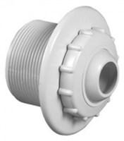 Форсунка подающая, 22 мм, малая крышка, под бетон (3310)