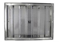 Водозабор, 120 м3/ч, 395х598 мм, под бетон (АС 08.121)