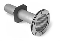 """Водозабор сетчатый D=155, L=300 мм, 30 м3/ч, 2"""", универсальный (АТ 06.05)"""