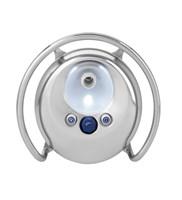 Противоток 58 м3/ч JET VOGUE 3,30 кВт 380 В, LED прожектор RGB, без закладной дет. (232.2220.000)