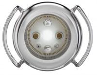 Противоток 85 м3/ч BADU JET Primavera Deluxe 4,66 кВт, 380 В, LED белый, без закл. (232.7801.000)