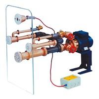 Гидромассажная система Standart на 2 форсунки (8697020)