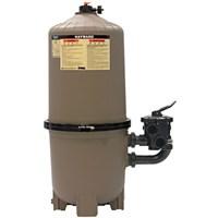 Фильтр D.E. PRO GRID 22 без селекторного вентиля (DE4820EURO)