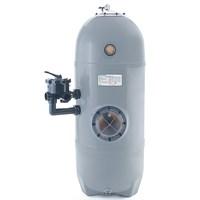 Фильтр S.SEBASTIAN 640, 6-13 м3/ч, 20-40 м3/ч/м2 (HCFS252I2LVA)