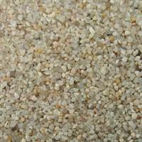 Кварцевый песок, фракция 0,4-0,8 мм, мешок 25 кг