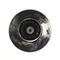 Рабочее колесо, 100,0мм, b=10,5, для BADU Magic II/11 (292.1623.004/292.1623.046)